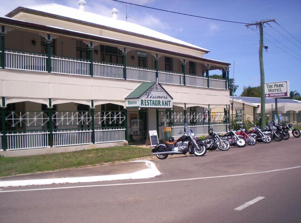 The Park Motel - Tweed Heads Accommodation