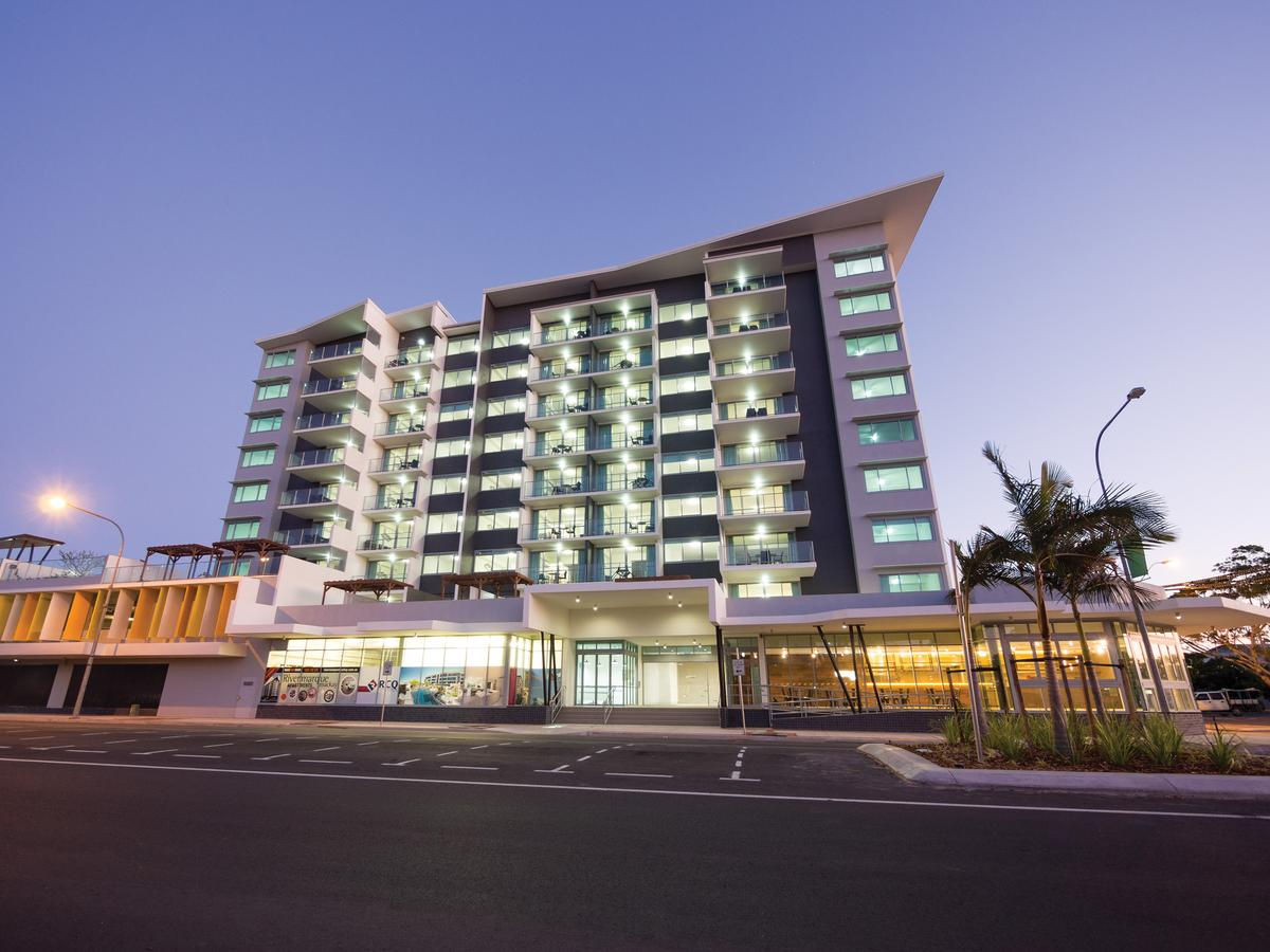 Oaks Rivermarque - Tweed Heads Accommodation