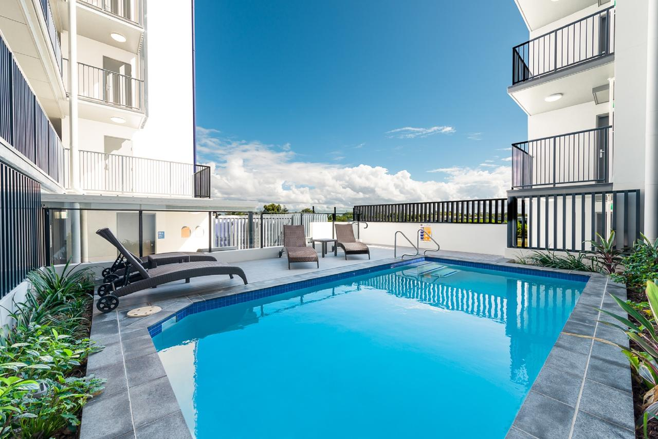 Direct Hotels - Pacific Sands - Tweed Heads Accommodation