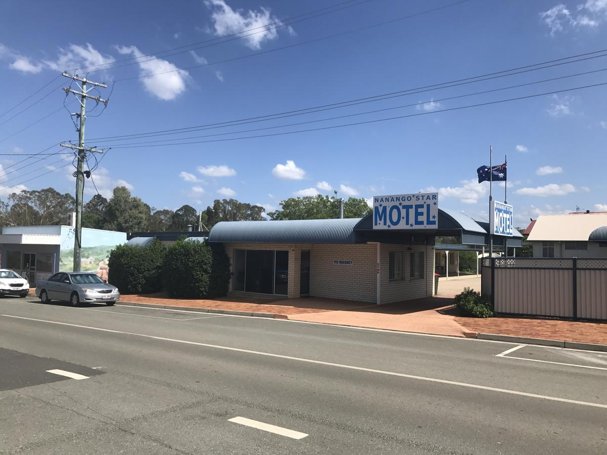 Nanango Star Motel - Tweed Heads Accommodation