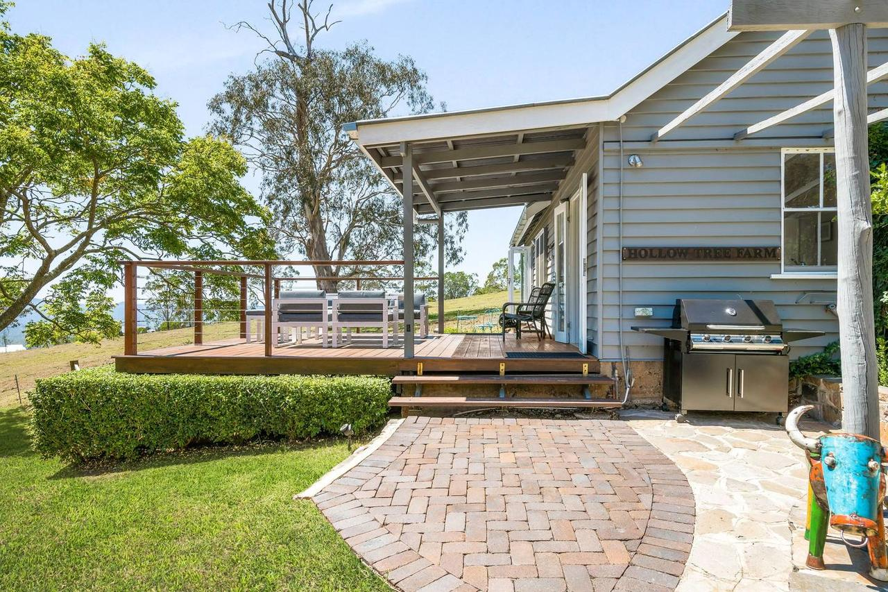 Hollow Tree Farm - Tweed Heads Accommodation