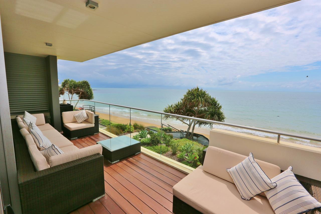 Dune On The Beach - Tweed Heads Accommodation