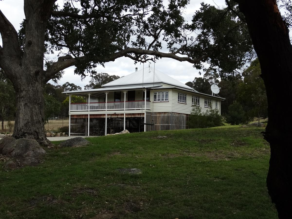 Loughmore House - Tweed Heads Accommodation