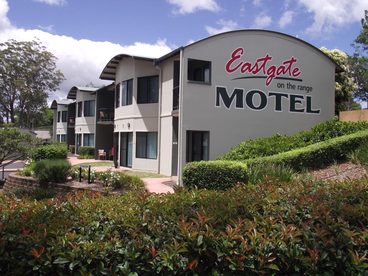Eastgate Motel on the Range - Tweed Heads Accommodation