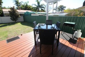 'AFRAME Tarcoola Cottage' 29 The Parade North Haven - Tweed Heads Accommodation