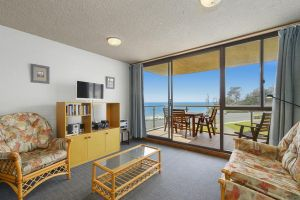15 Beachpark Apartments - Tweed Heads Accommodation
