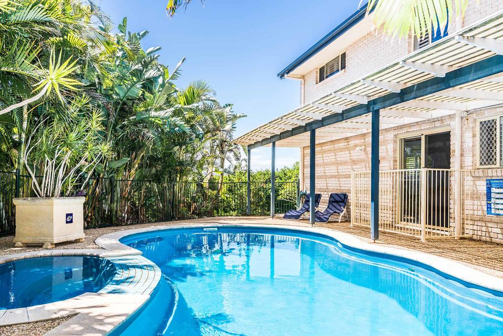 A PERFECT STAY - Boulders Retreat - Tweed Heads Accommodation