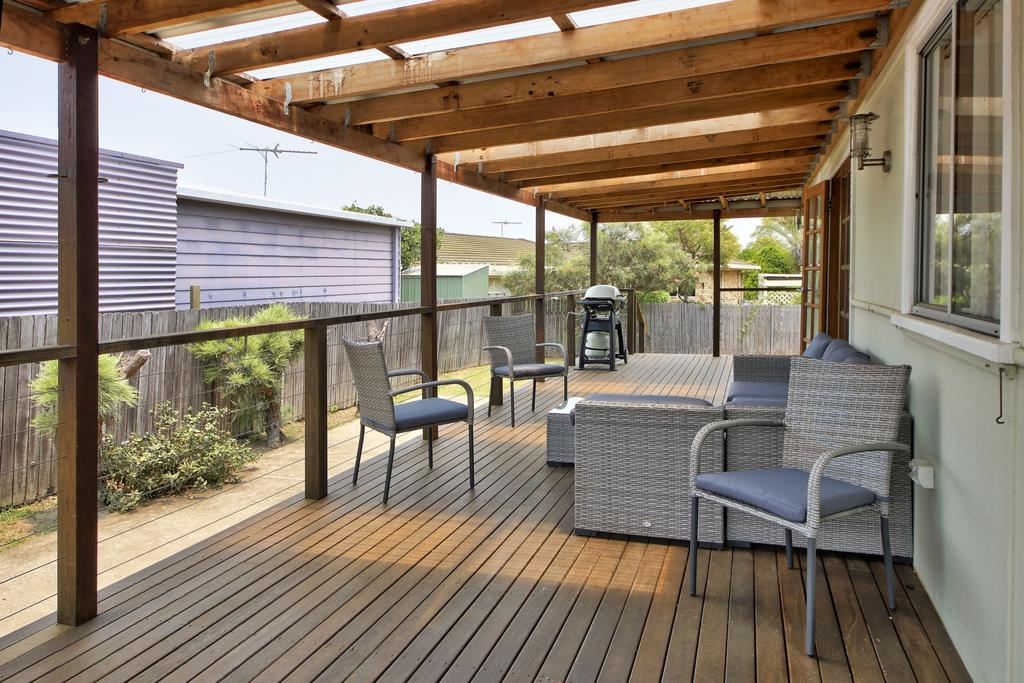 A Reel Teal - Tweed Heads Accommodation