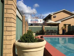 Albury Allawa Motor Inn - Tweed Heads Accommodation