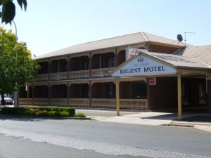 Albury Regent Motel - Tweed Heads Accommodation