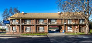 Albury Townhouse Motel - Tweed Heads Accommodation