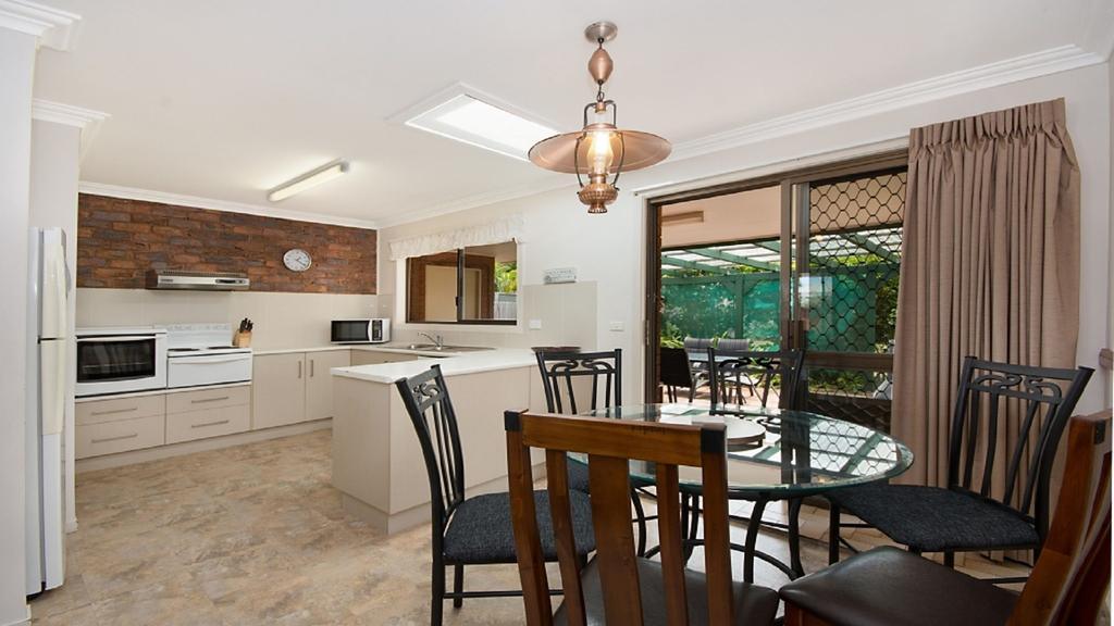 Alexander Palms - Tweed Heads Accommodation