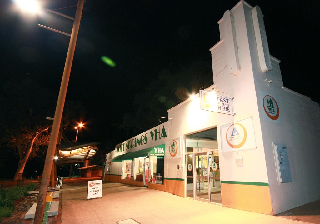 Alice Springs YHA - Tweed Heads Accommodation