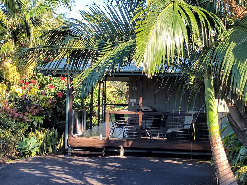 Alstonville Country Cottages - Tweed Heads Accommodation