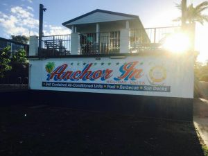Anchor In Holiday Units South Mission Beach - Tweed Heads Accommodation