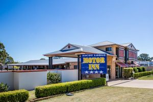 Ascot Lodge Motor Inn - Tweed Heads Accommodation