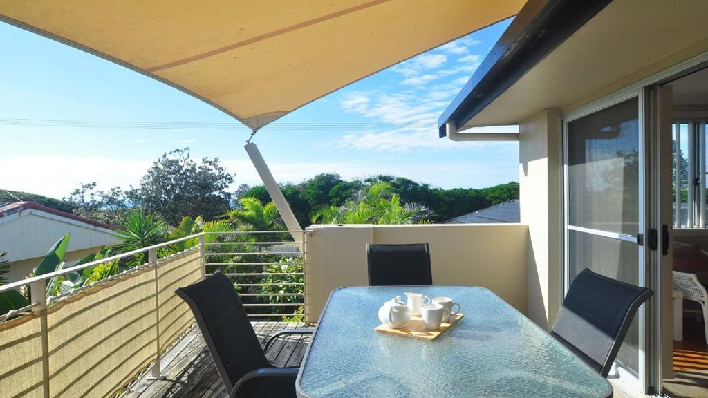 At the Beach - Lennox Head - Tweed Heads Accommodation