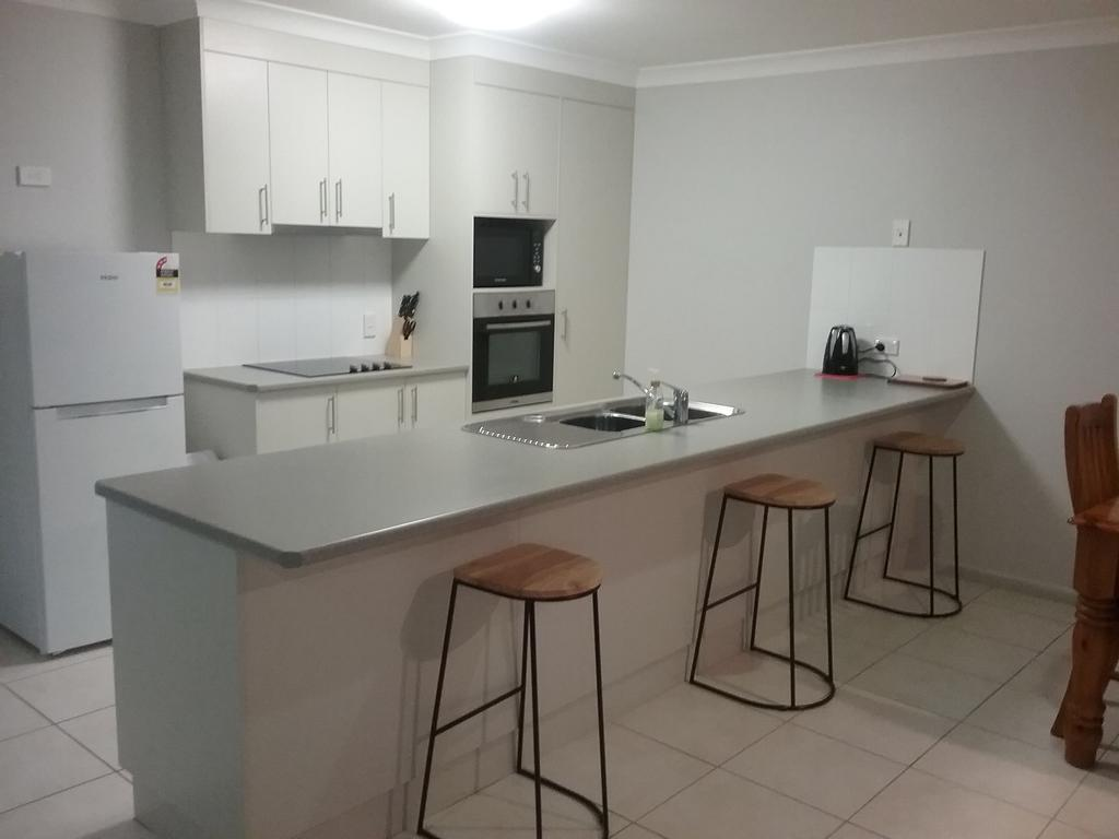 Banksia and Acacia Apartments - Tweed Heads Accommodation