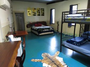 Batchelor Butterfly Farm - Tweed Heads Accommodation