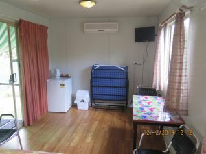 Batchelor Holiday Park - Tweed Heads Accommodation
