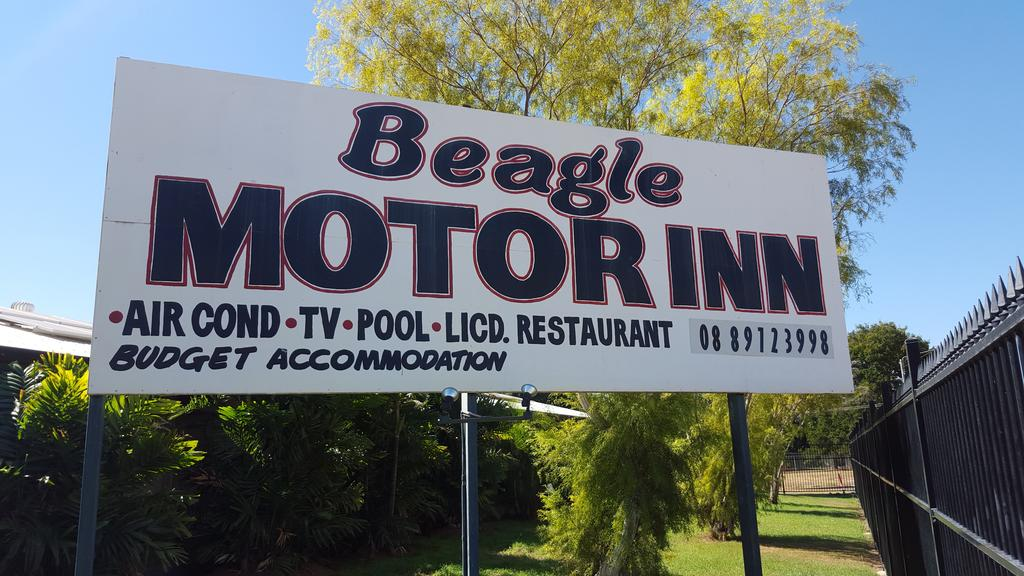 Beagle Motor Inn - Tweed Heads Accommodation