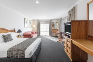 Best Western Ambassador Motor Inn  Apartments - Tweed Heads Accommodation