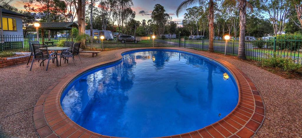 BIG4 Warwick Holiday Park - Tweed Heads Accommodation